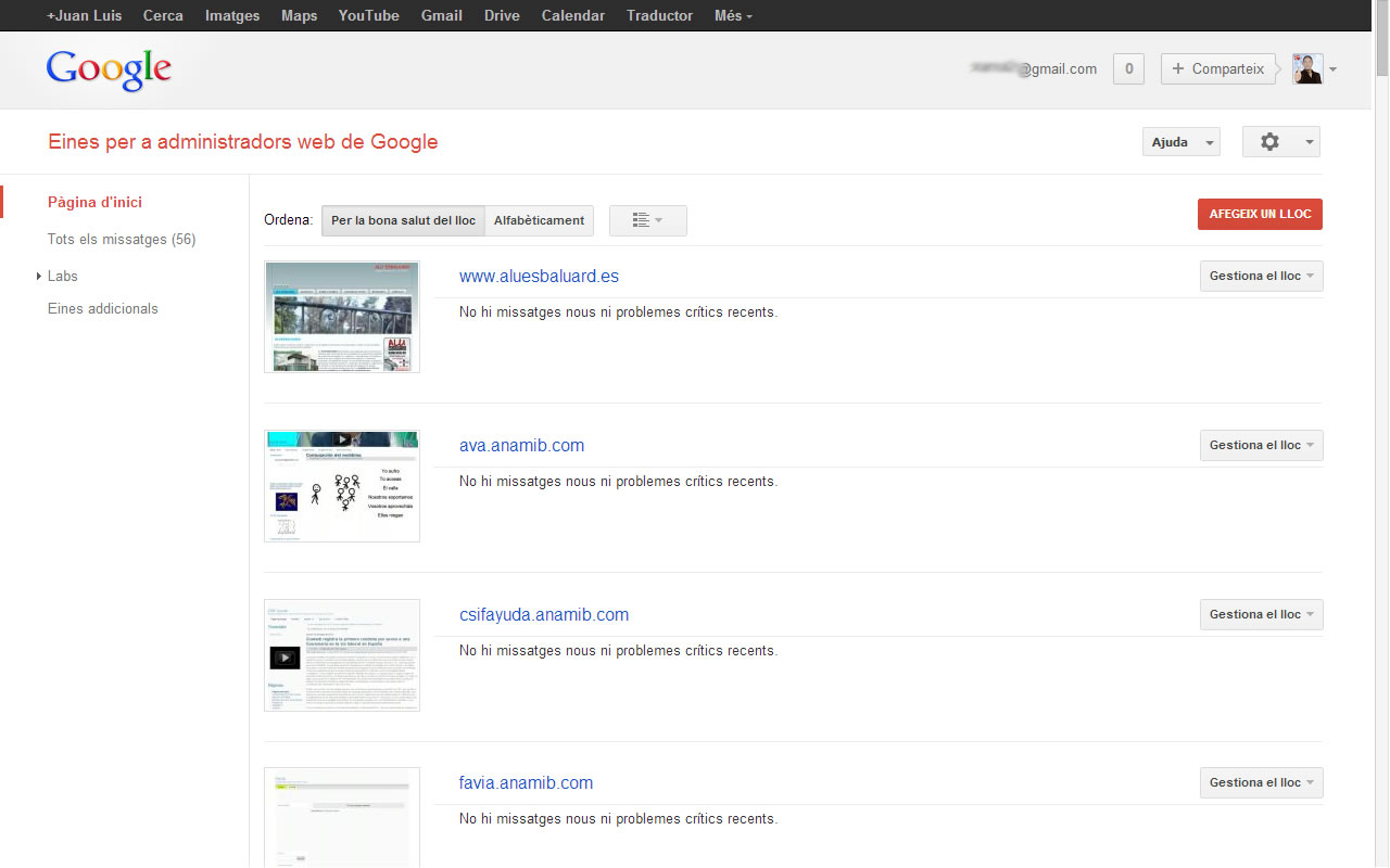Enviar Tu Sitio A Google, Bing Y Yahoo + Sitemaps